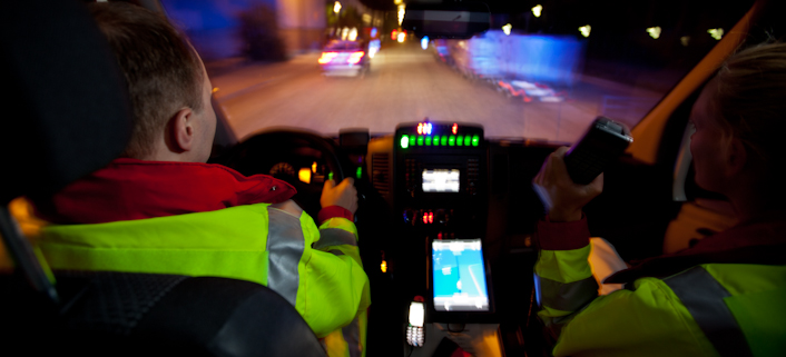 30-Stunden-Weiterbildung für Rettungsdienstmitarbeiter/innen